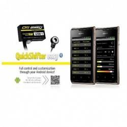Healtech Quick Shifter Easy for Aprilia Dorsoduro SMV 1200 2011-2013