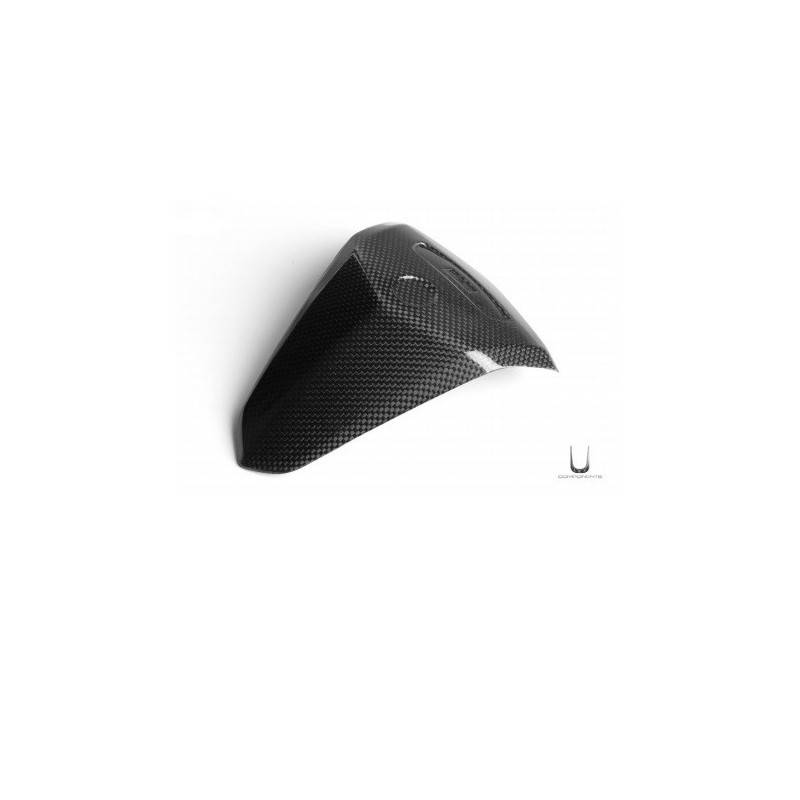 LEA0232 Carbon cover for central handlebar Yamaha T-Max 530 2012-2014 -5%