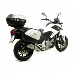 Motorcycle Handlebar Grips Bar Ends Slider For HONDA NC700S NC700X 2012-2013