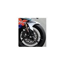 Front fender Plastic-Bike Suzuki GSX-R 600/750 2011-16