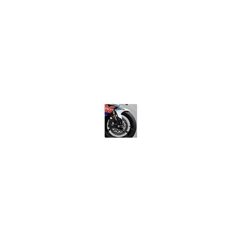 VT5310 Front fender Plastic-Bike Suzuki GSX-R 600/750 2011-16 -10%