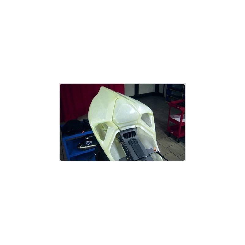 Plastic Bike VTR1208 Fiberglass fairings