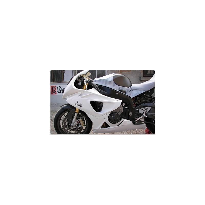 Plastic Bike VTR1300 Fiberglass fairings