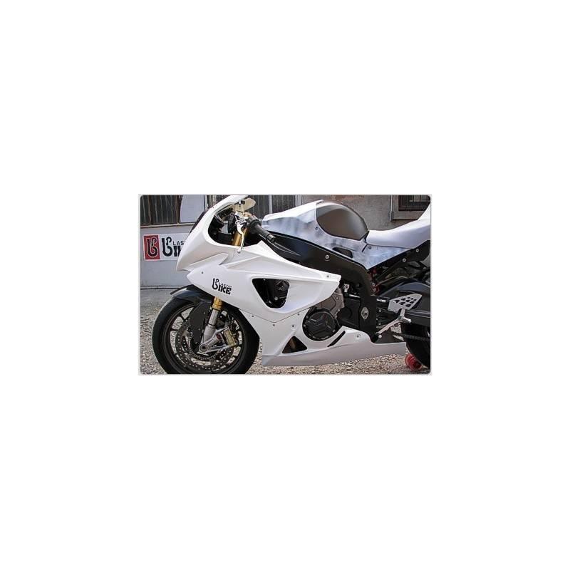 Plastic Bike VTR1306 Fiberglass fairings