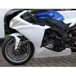 Racing fairing Plastic-Bike Yamaha YZF R1 2009-2014