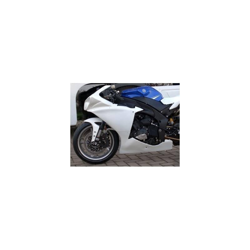 Plastic Bike VTR2705 Fiberglass fairings