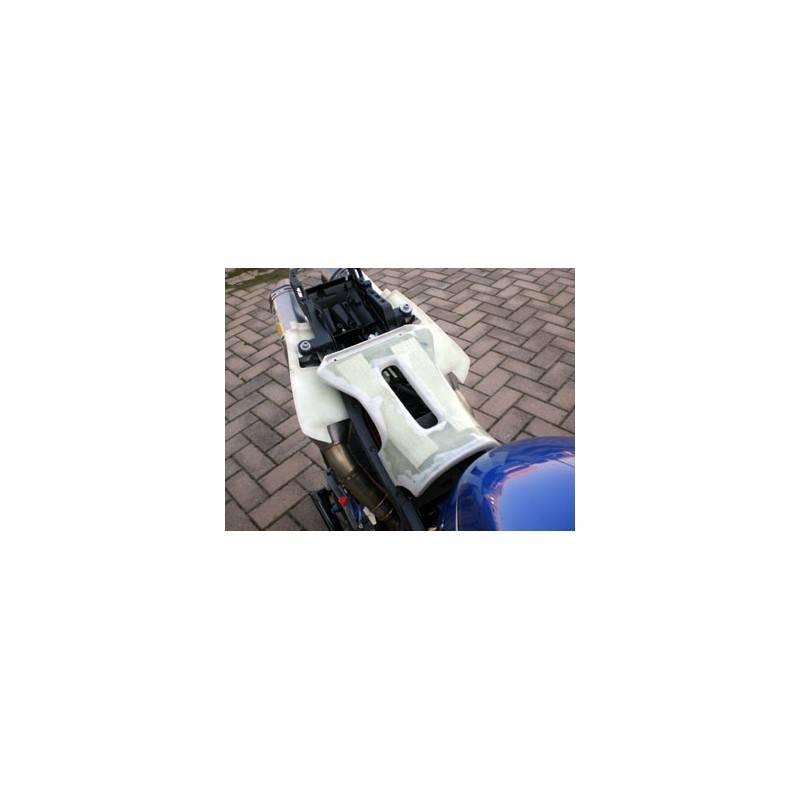 Plastic Bike VTR2707 Fiberglass fairings