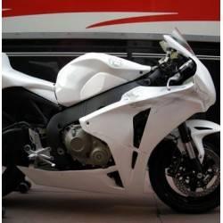 Racing fairing Plastic-Bike Honda CBR 1000 RR 2008-2012
