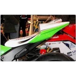 Racing solo seat Plastic Bike Kawasaki ZX-10R 2011-2015