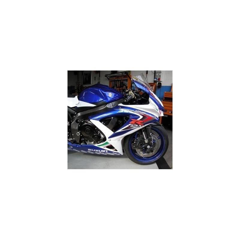 Plastic Bike VTR5410 Fiberglass fairings