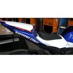 Racing solo seat Plastic-Bike Suzuki GSX-R 600 /750 2008-2010
