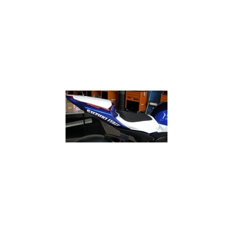 VTR5411 Racing solo seat Plastic-Bike Suzuki GSX-R 600 /750 2008-2010 -10%