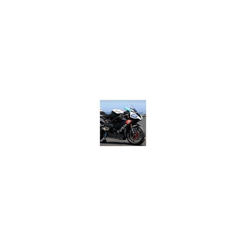 Plastic Bike VTR7063 Fiberglass fairings