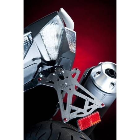 Lightech KTARYA114 Motorcycles number plate