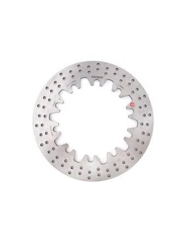 Braking BW02FI Motorcycle brake rotors