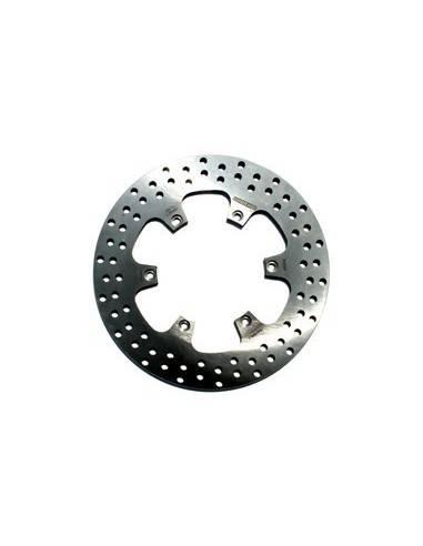 Braking BW05RI-AP Motorcycle brake rotors