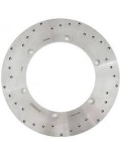 HO33RI Braking brake disk round fix