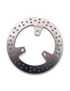 RF8124 Braking brake disk round fix|rear