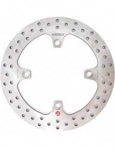 RF8137 Braking brake disk round fix