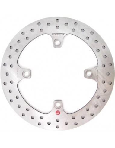 Braking RF8137 Motorcycle brake rotors
