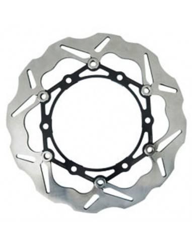 Braking WL8001 Motorcycle brake rotors