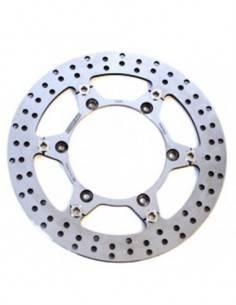 Braking YA21FL motorcycles floating round brake disk