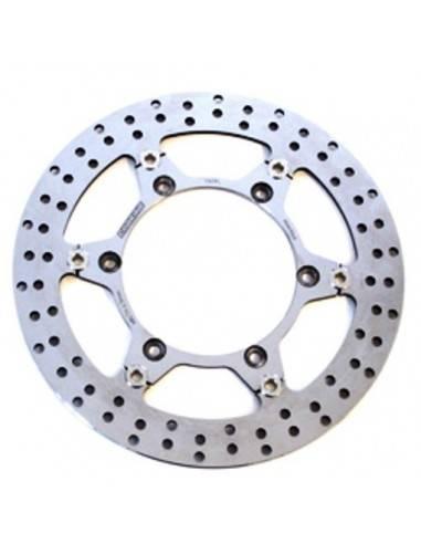 Braking YA21FL Motorcycle brake rotors
