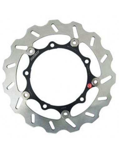 Braking YA46FLD Motorcycle brake rotors