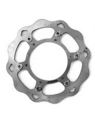 Braking YA47FLD motorcycles floating brake disk wave series