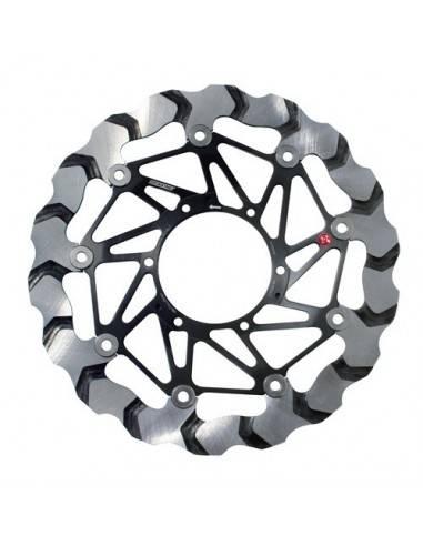 Braking BY795 Motorcycle brake rotors