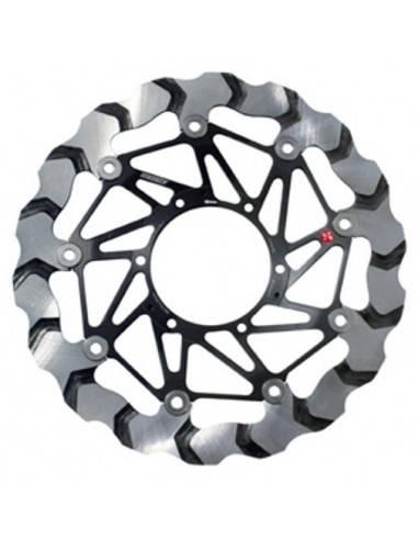 Braking BY773 Motorcycle brake rotors