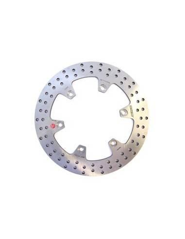 Braking YA09RI Motorcycle brake rotors