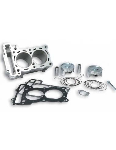 MA-BCYL Aluminium 4-stroke Twin-Cylinder Ø70 H2O -15%