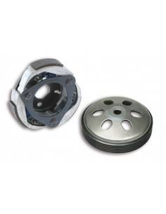 Malossi Delta System racing clutch with bell included