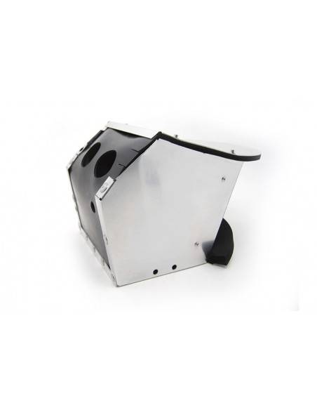 Aluminum enlarged air box for T-Max 500 2008-2011 ABX0010