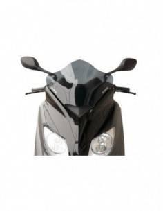 Fabbri windshield for Yamaha X-Max 125/250 2010-2013 racing