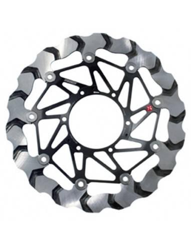 Braking BY711 Motorcycle brake rotors