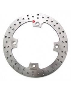 Braking brake disk round fix for Honda CB 350 1987