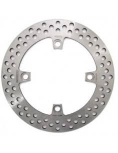 Braking brake disk round fix for Honda CBR 125 R 2003-2017