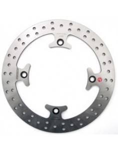 Braking brake disk round fix for Honda XRV 750 Africa Twin 1990-2002