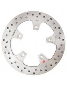 Braking brake disk round fix for Kymco Xciting 250 2004-2008