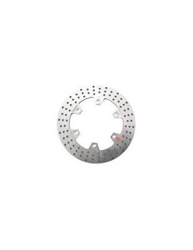 Braking KW02FI Motorcycle brake rotors