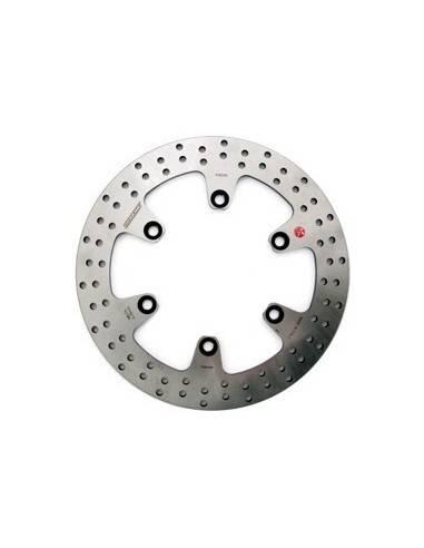 Braking KW07FI Motorcycle brake rotors