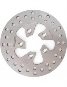 Braking brake disk round fix for Malaguti F10 50 1992-2005