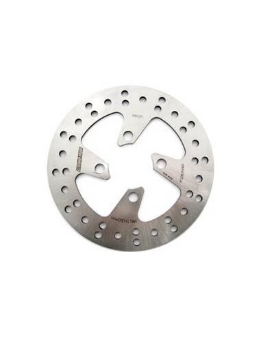 Braking MB02FI Motorcycle brake rotors
