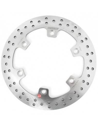 Braking RF7537 Motorcycle brake rotors