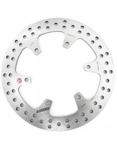 Braking brake disk round fix for Yamaha XT 660 R 2004-2016