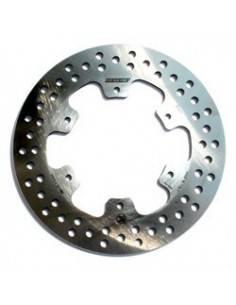 Braking brake disk round fix for Benelli Pepe 50 1999-2016