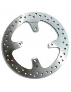 Braking brake disk round fix for Yamaha X-Max 125 YP R 2006-2013