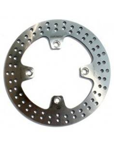 Braking brake disk round fix for Honda SH 125 i 2009-2012